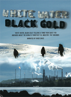 White Water, Black Gold