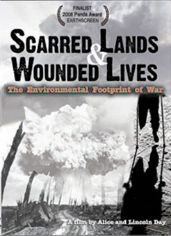 Scarred Lands & Wounded Lives